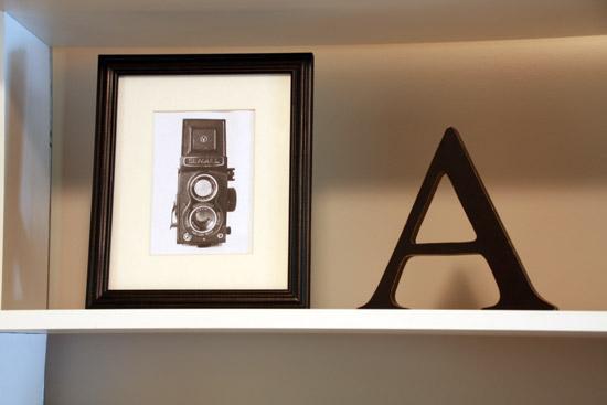 Camera Printable