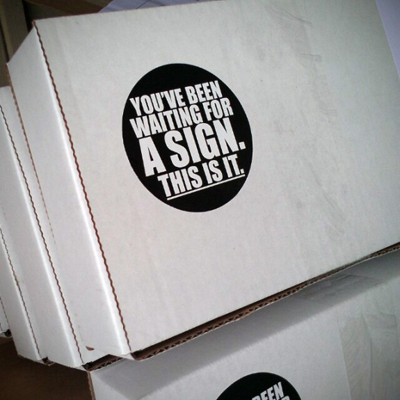 Signs by Andrea Packaging