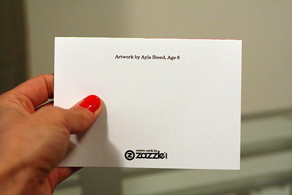 Custom Greeting Cards by Zazzle