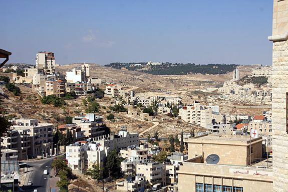 Palestine - Bethlehem