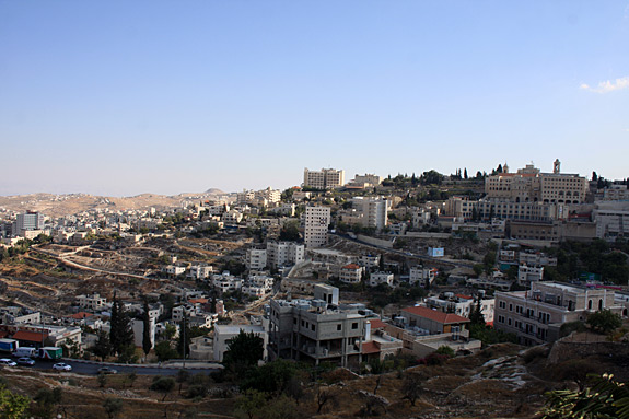 West Bank - Bethlehem - Palestine