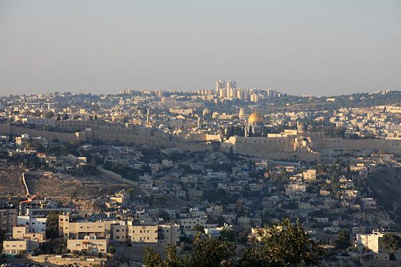 Talpiot - Jerusalem