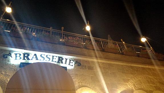 Brasserie - En Karem Jerusalem