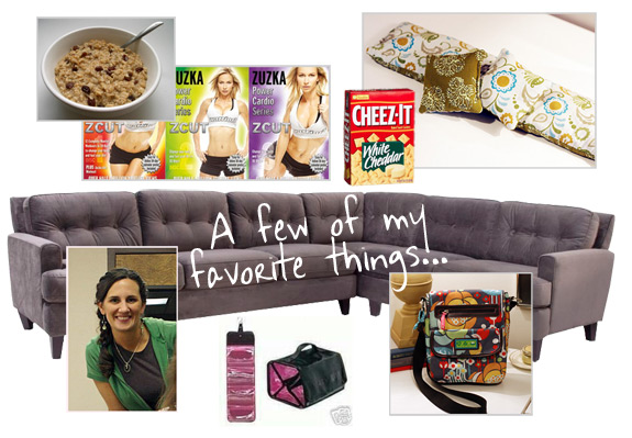 A.Steed's.Life - Favorite Things - February 2013