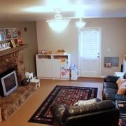 The Playroom / Den