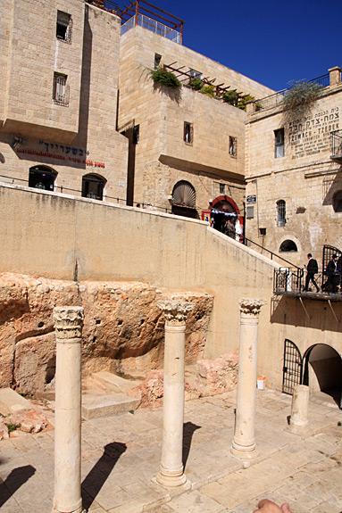 Jewish Quarter Cardo