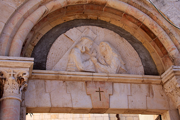 Via Dolorosa - Stations of the Cross