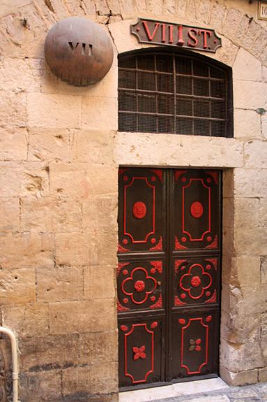 Via Dolorosa - Stations of the Cross