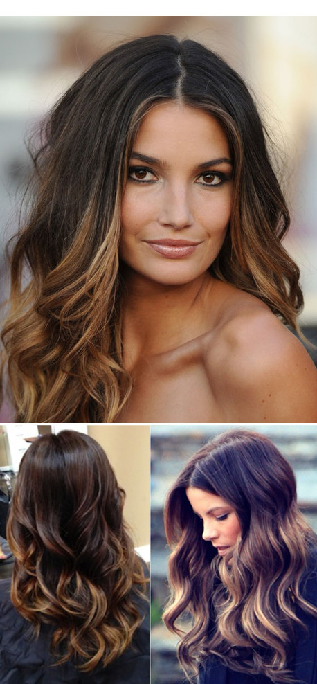 Balayage Hair Ideas