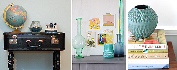 Home Decor Inspiration and Products by Color at SWATCHED.com
