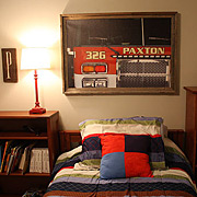 Paxton's Room - A.Steed's.Life