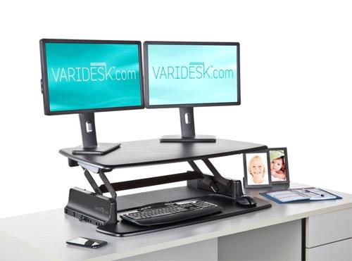 Uplift 900 Standing Desk Review asteedslife
