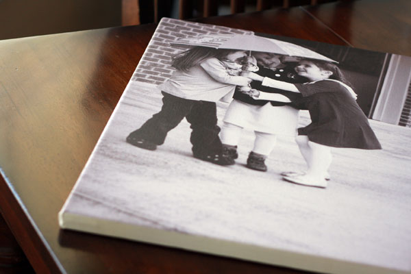 Photo Canvas Review