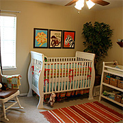 Baby Boy Nursery - A.Steed's.Life
