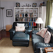 Living Room - A.Steed's.Life
