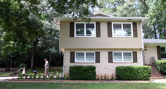 Our House - A.Steed's.Life